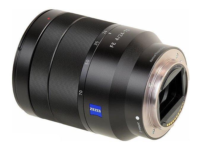 Sony Vario-Tessar T* FE 24-70mm F4