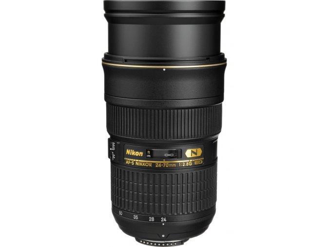 Nikon 24-70mm f/2,8G ED AF-S