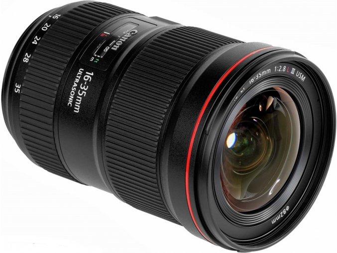 Canon 16-35mm f/2,8L III USM