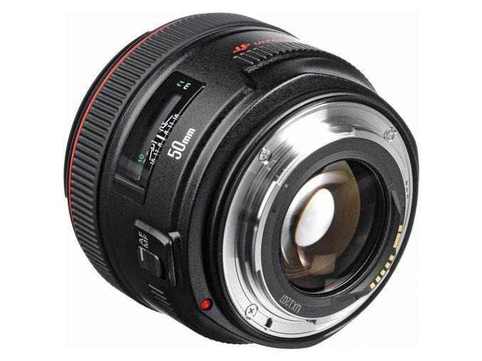 Canon 50mm f/1,2L USM