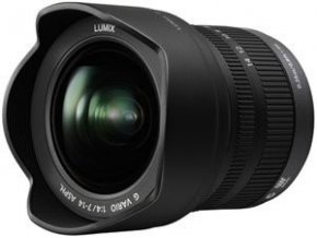 Panasonic Lumix G Vario 7-14mm f/4.0