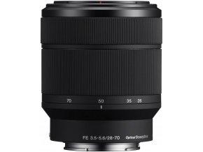 Sony FE 28-70 mm f/3.5-5.6