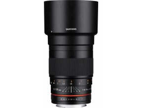 Samyang 135mm f/2.0 ED UMC Canon