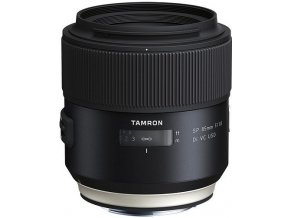 Tamron SP 85mm f/1.8 Di VC USD Canon