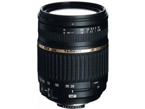 Tamron AF 28-300mm 3.5-6.3 XR Di VC