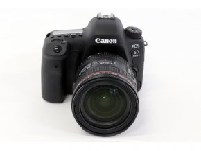 Canon EOS 6D Mark II + Canon EF 24-70mm f/4L IS USM