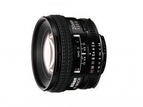 Nikon 20mm f/2.8 D