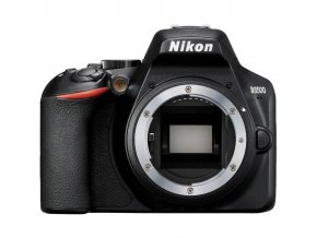 Nikon D5300 telo