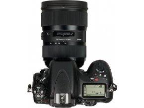 Sigma 24-35mm f/2 DG HSM Art Canon EF