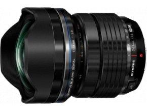 Olympus M. Zuiko Digital ED 7-14mm f/2.8 PRO