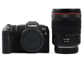 Canon EOS RP + 24-105mm f/4L IS USM
