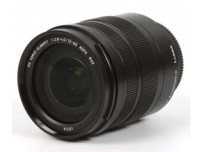 Panasonic 12-60mm f/2,8-4,0 II ASPH LEICA DG Vario-Elmarit POWER O.I.S
