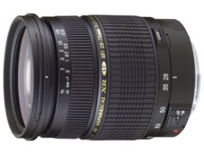 Tamron AF 28-75mm F/2.8 XR Di LD IF pre Canon