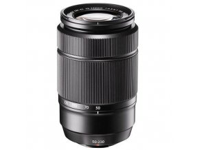 Fujifilm Fujinon XC 50-230mm f/4.5-6.7 OIS - čierny