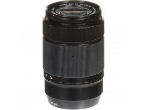 Fujifilm Fujinon XC 50-230mm II f/4.5-6.7 OIS - čierny