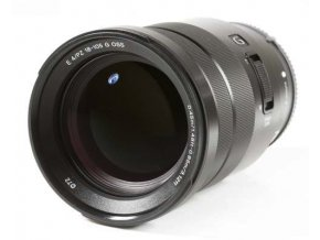 Sony 18-105mm f/4 G OSS E-mount (SELP18105G)