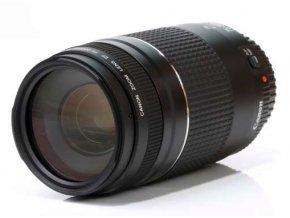 Canon 75-300mm f/4-5,6 III