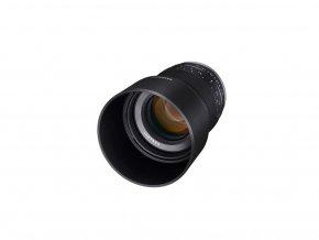 Samyang 50mm F1.2 AS UMC CS Canon M