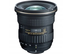 Tokina AT-X 11-20mm f/2.8 PRO DX pre Canon
