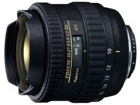 Tokina AT-X DX 10-17mm f/3,5-4,5 Nikon
