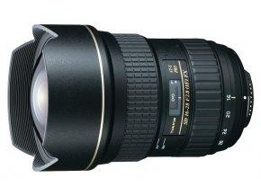 Tokina AT-X 16-28mm F2.8 PRO pre Nikon