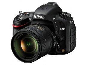 Nikon D610 + AF-S 24-85mm F3.5-4.5G ED VR