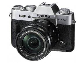Fujifilm X-T20 + XC 16-50mm f/3.5-5.6 II