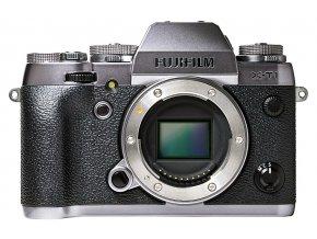 Fujifilm X-T1 telo, Graphite Silver