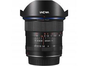 LAOWA 12mm f/2,8 Zero-D pre Nikon