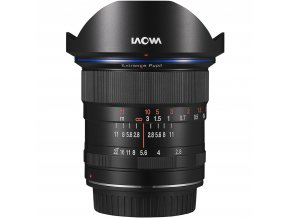 LAOWA 12mm f/2,8 Zero-D pre Canon