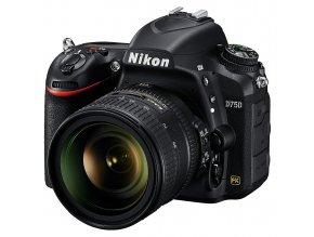 Nikon D750 + AF-S 24-85mm f/3.5-4.5G ED VR