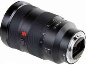 Sony FE 24-70mm f/2.8 GM E