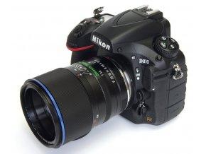 LAOWA 105 mm f/2 STF pre Sony E