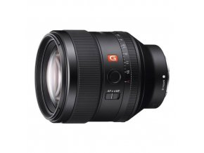 Sony FE 85mm f/1.4 GM G Master