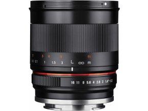 Samyang 35mm F1.2 ED AS UMC CS Fujifilm X