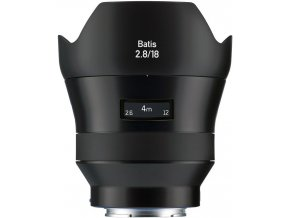 Carl Zeiss Batis 18mm f/2,8 Sony E