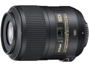 Nikon AF-S 85mm f/3,5G MICRO DX