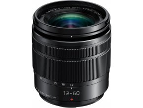 Panasonic Lumix G Vario 12-60mm f/3,5-5,6 ASPH POWER O.I.S.
