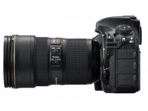 NIKON D850 + 24-120mm f/4G ED VR