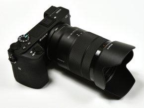 Sony 18-135mm f/3.5-5.6 OSS E