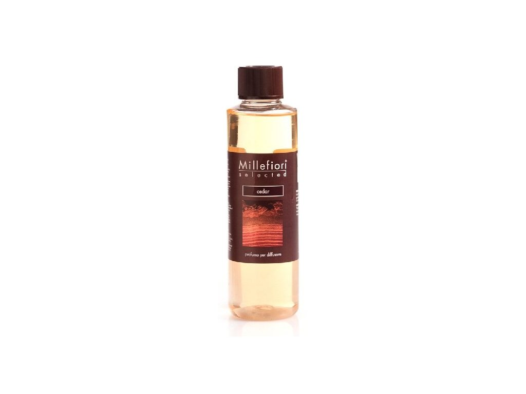 Náhradní náplň pro aroma difuzér Cedar 250 ml