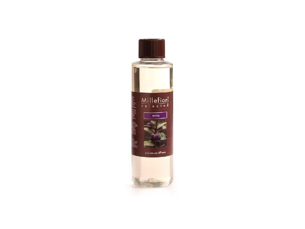 Náhradní náplň pro aroma difuzér Mirto 250 ml