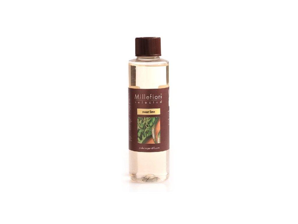 Náhradní náplň pro aroma difuzér  Sweet Lime 250 ml