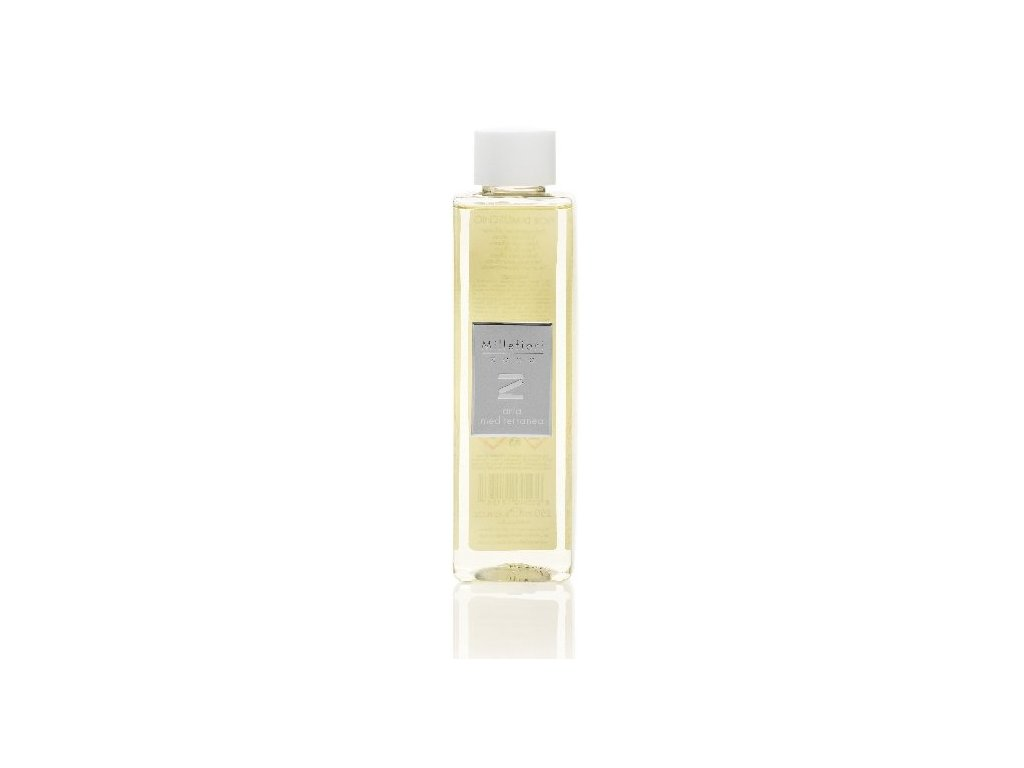 Náhradní náplň pro aroma difuzér Aria Mediterranea 250 ml