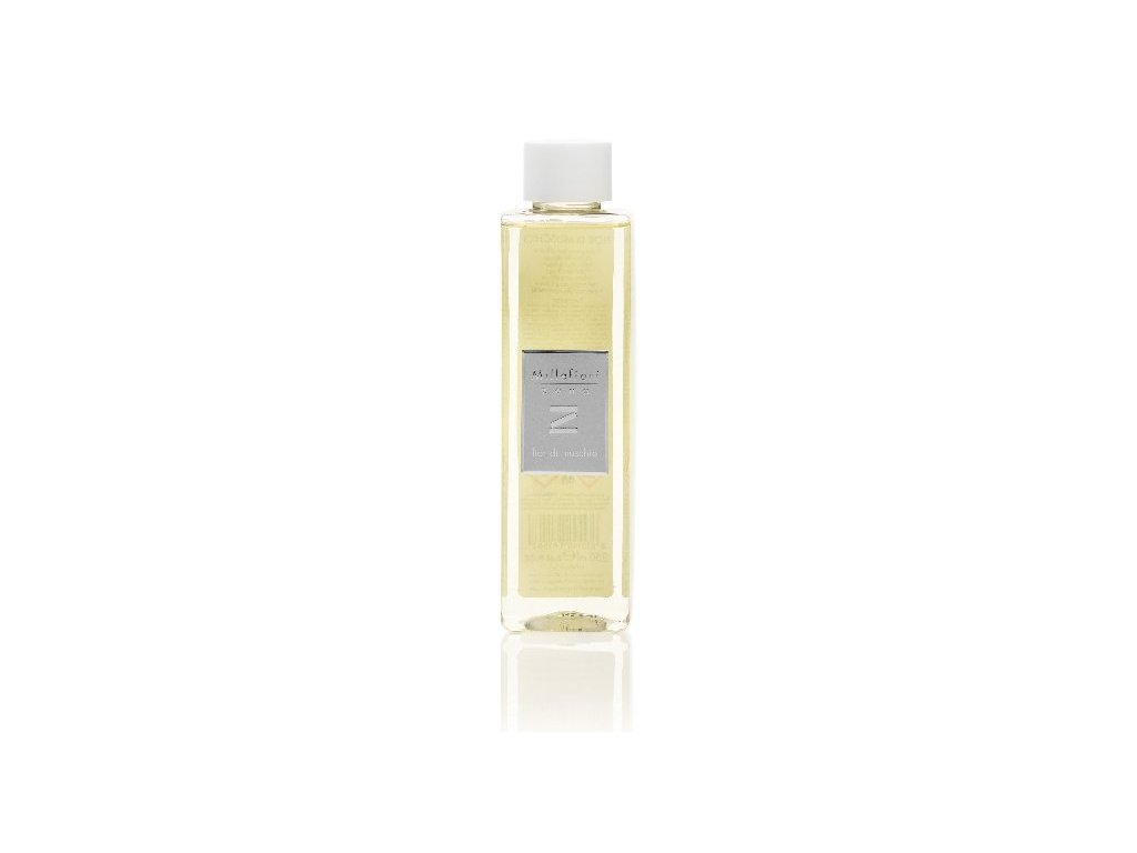 Náhradní náplň pro aroma difuzér Fior di Muschio 250 ml