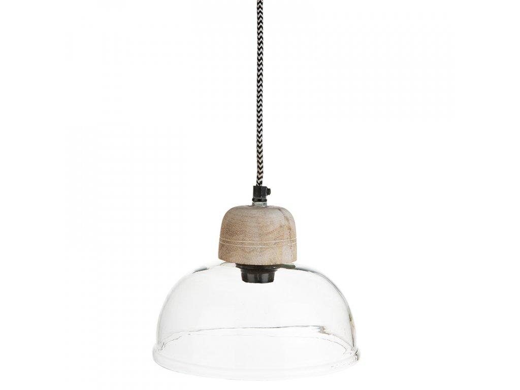 Závěsná lampa MIX