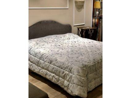Luxusní přehoz na postel VENEZIANO-BLUMARINE