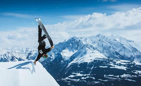 Snowboardy Nitro 17/18 skladem - naše srdeční záležitost