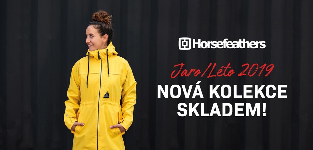Horsefeathers 2019 | nová kolekce skladem