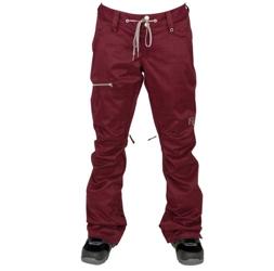 Kalhoty na snowboard